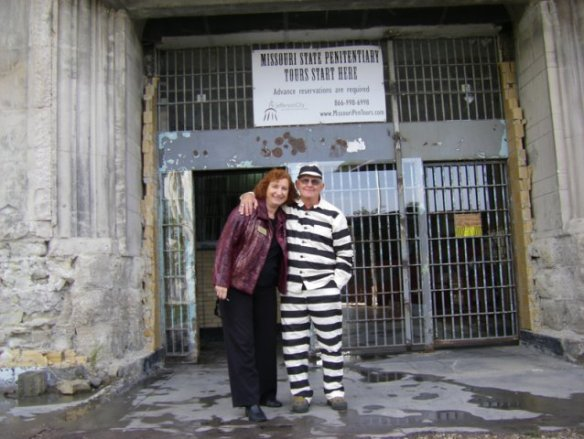 Put the group in jail … the Missouri State Penitentiary